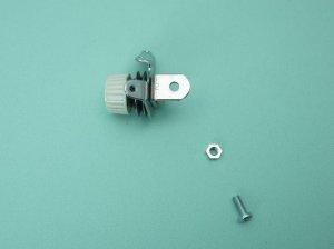 画像5: ★簡単取付 アンティークミシン用 プリテンション 革/太い糸 送料無料