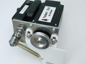 画像2: ★ミシン用 小型DCモーター パワーキャット 極低速〜中速 強力■新型