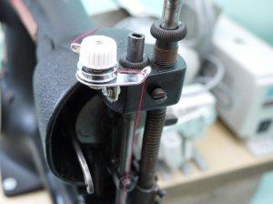 画像2: 新品★17 18 ミシン用 プリテンション 糸目安定 サーダー/セイコーなど
