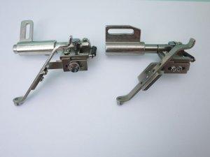 画像1: 新品★スイング格納 工業用ミシン用吊り下定規 DYや腕ミシン